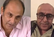 Sajid Hassan Hair Transplant