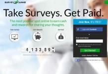 Survey Junkie