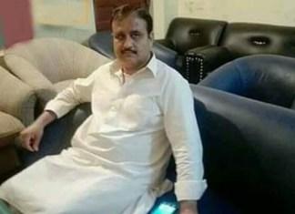 Usman Buzdar CM Punjab
