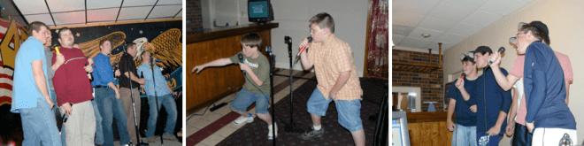 karaokegroup
