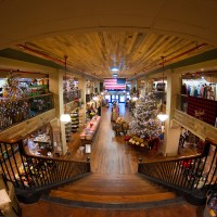 The 2015 Downtown Huntsville Christmas Shopping Guide
