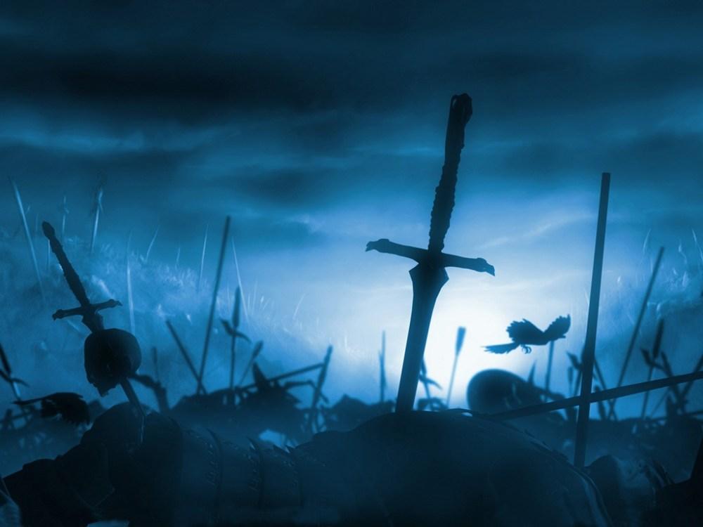 La Cruzada de los Eternos: Sinfonia del Nuevo Mundo (Final)