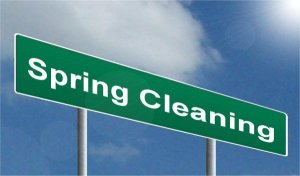 Spring Cleaning Club & Grounds @ Crusader Park | Oakville | Ontario | Canada