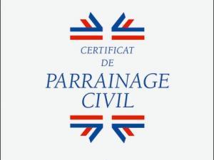 logo parrainage républicain