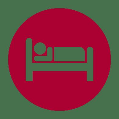 logo hébergement touristique