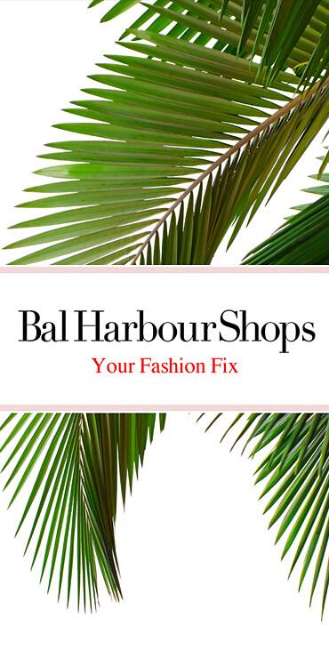 Bal Harbour Shops – Mobile App