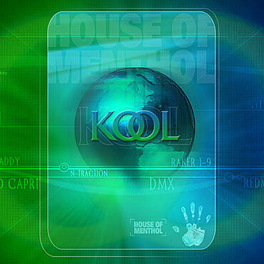 Kool – Award Show Backdrops