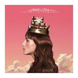 pochette de l'album de Juliette Armanet