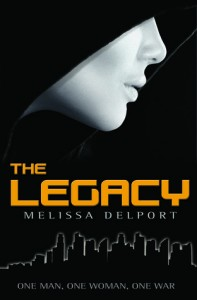 The Legacy by Melissa Delport