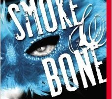 Daughter Smoke and Bone