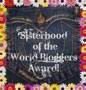 Sisterhood of the Blog