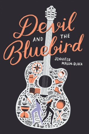 Devil and the Bluebird reduced