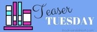 Teaser Tuesday reduced