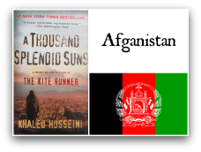 Thousand Splendid Suns Afganistan