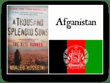 Thousand Splendid Suns Afganistan