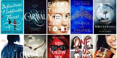 2017 Books You Need To Pre-Order