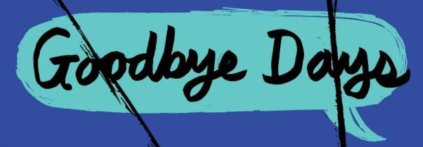 Goodbye Days