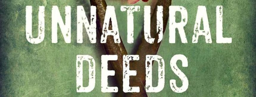 Unnatural deeds