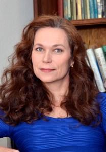 Joanne MacGregor