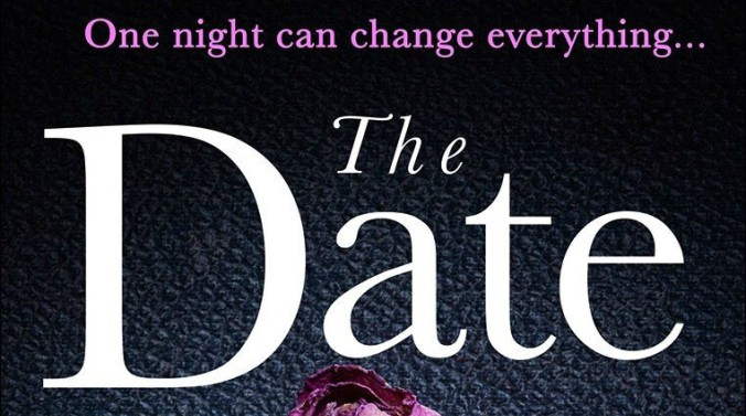 The Date by Louise Jensen