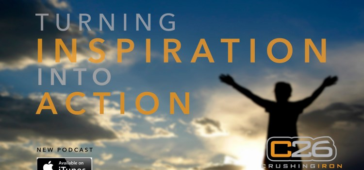 Turning Inspiration Into Action