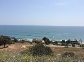 Malibu Bluffs Baseball Field