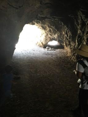 Bronson Canyon - Bat Caves