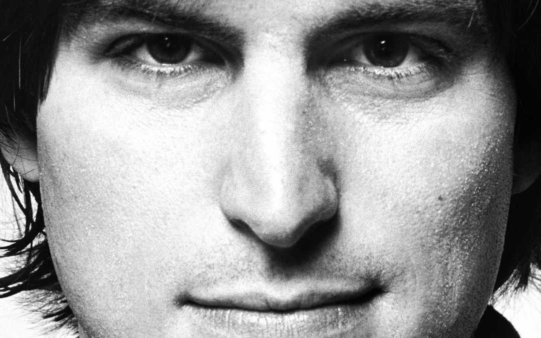 """Steve Jobs: """"Creativity is just connecting things…"""""""