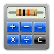 resistor color code app