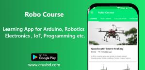 robo course app