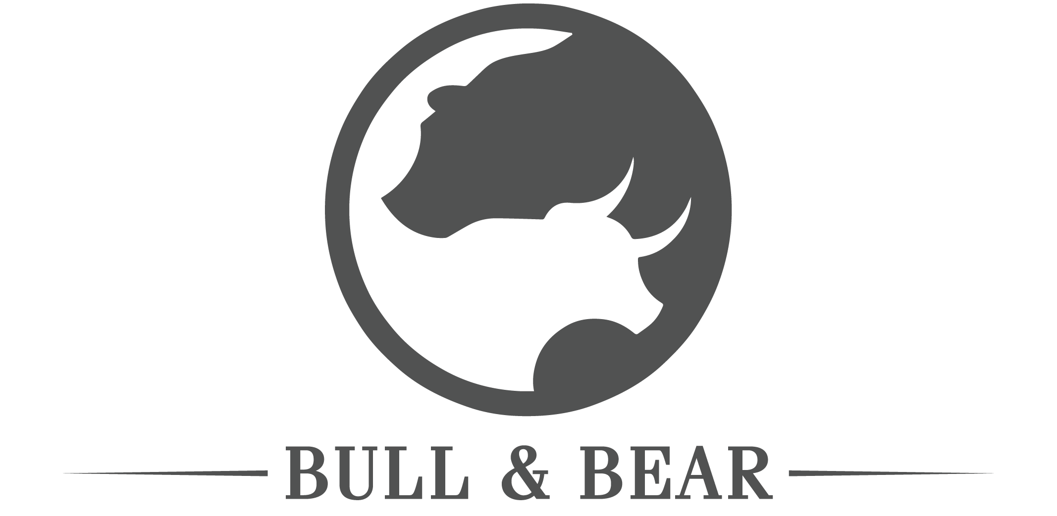Bull and Bear brand logo