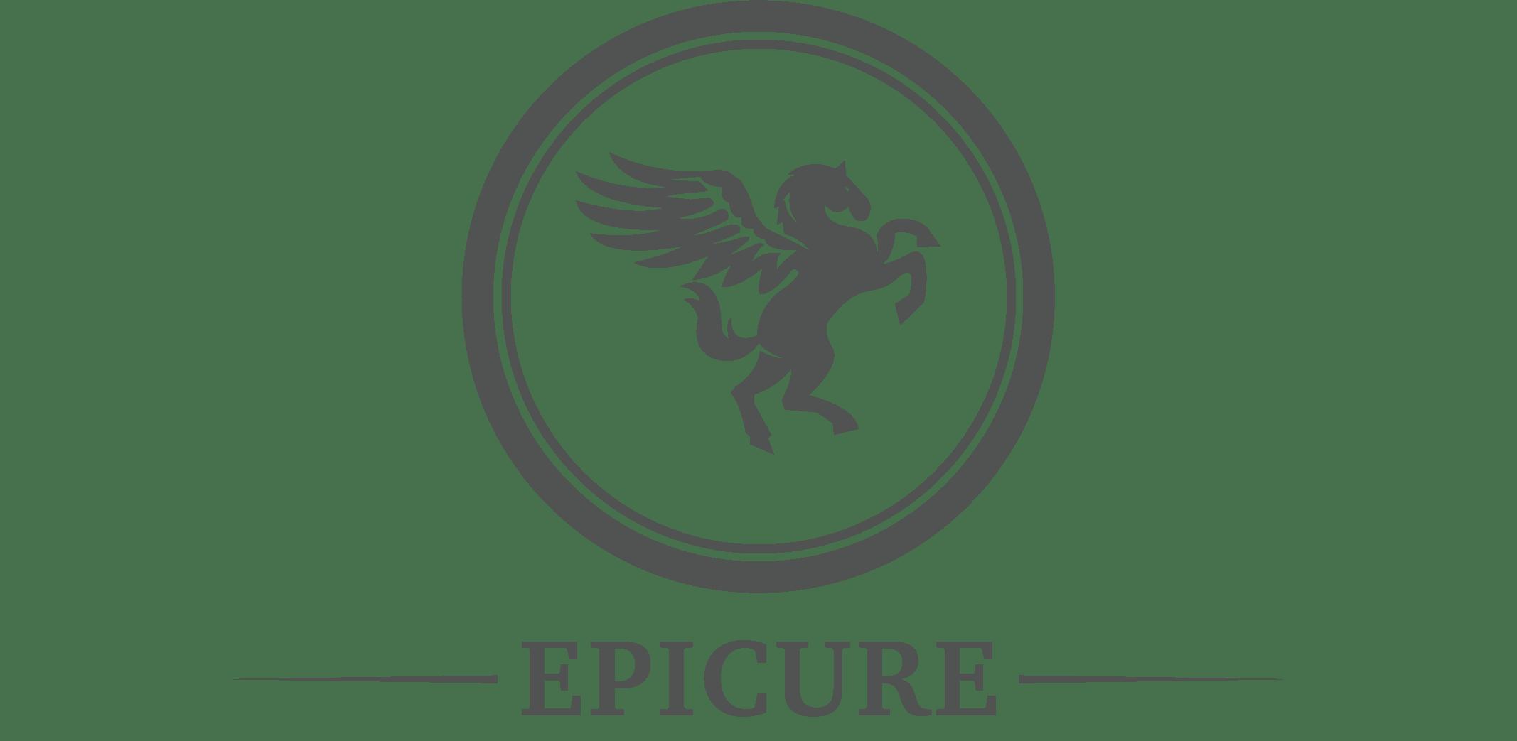 Epicure brand logo