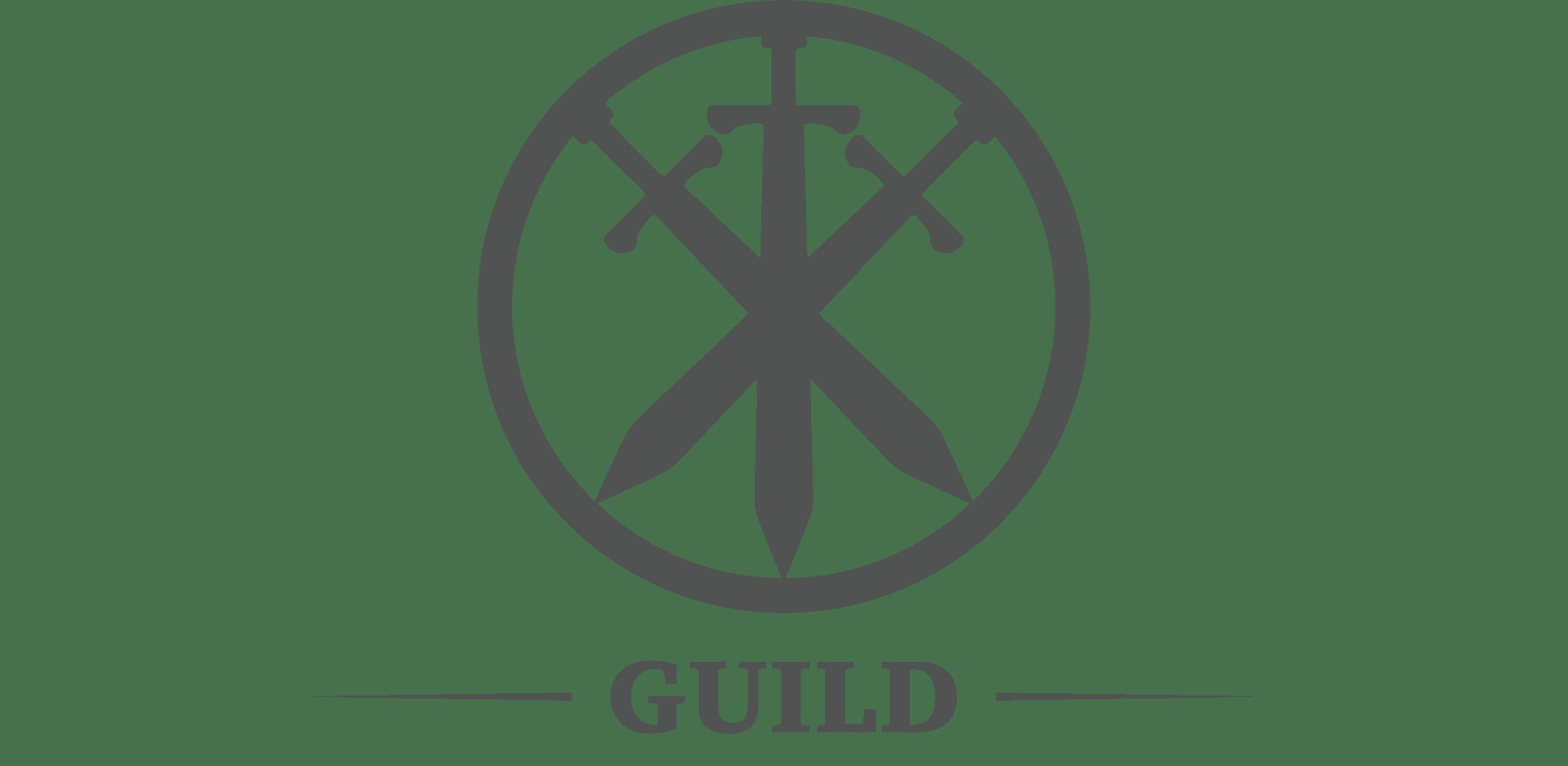 Guild brand logo