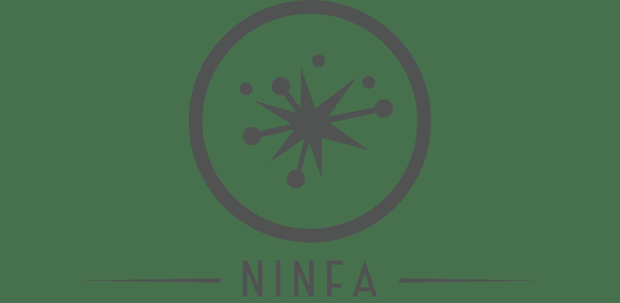 Ninfa brand logo
