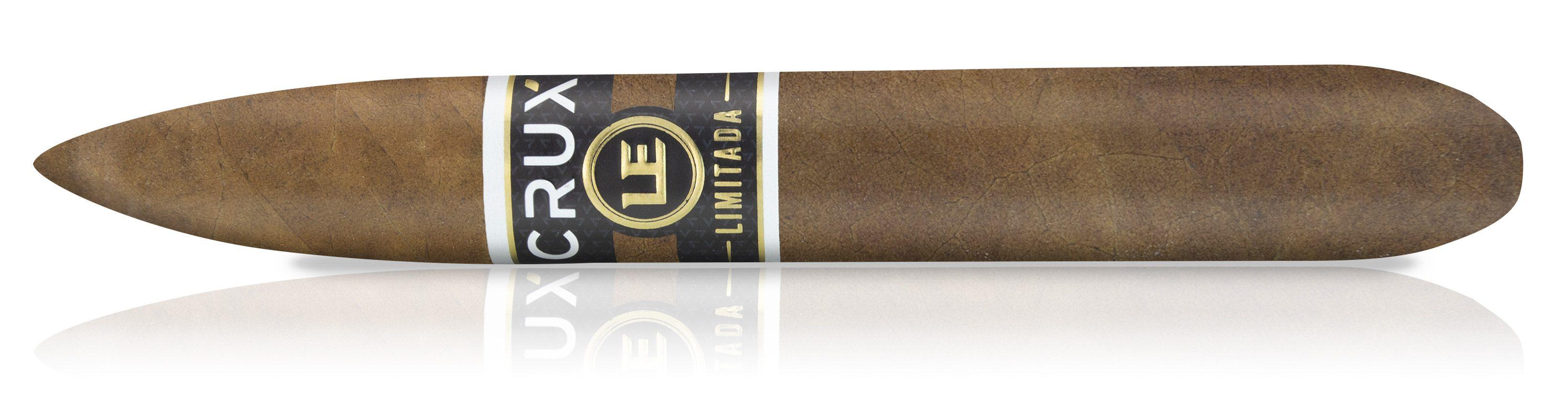 horizontal crux limitada salamone cigar