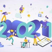 5 principais tendências de Marketing Digital para 2021