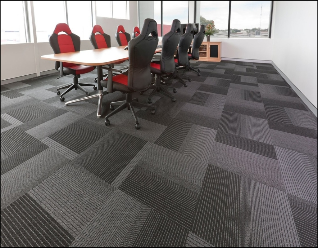 Airbase Carpet And Tile