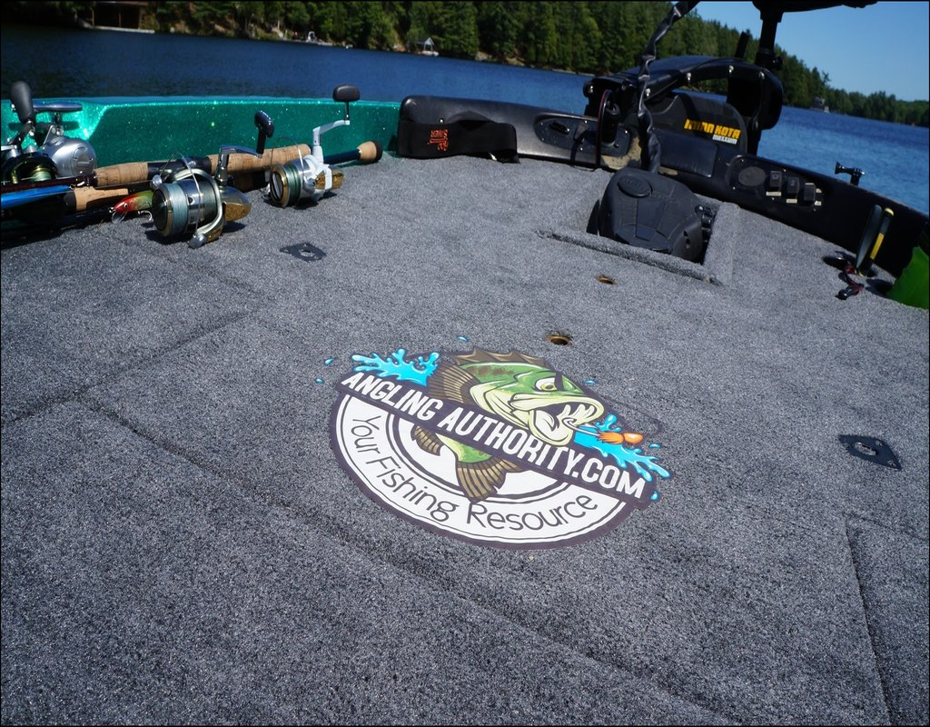 Bass Boat Carpet Replacement