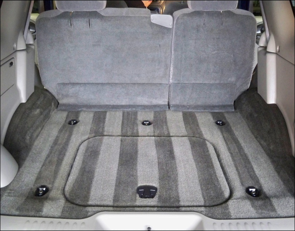 Best Carpet Extractor For Auto Detailing