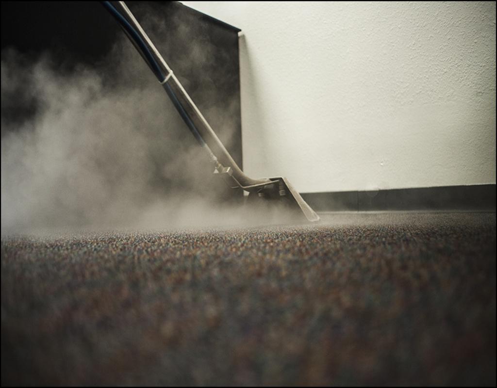 Carpet Cleaning In Mesa Az