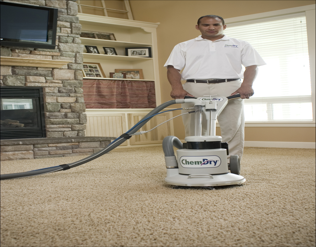 Carpet Cleaning In Rochester Ny