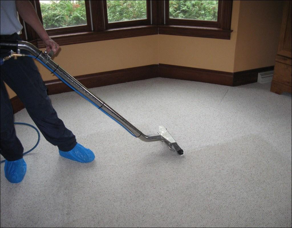 Carpet Cleaning Lafayette Ca