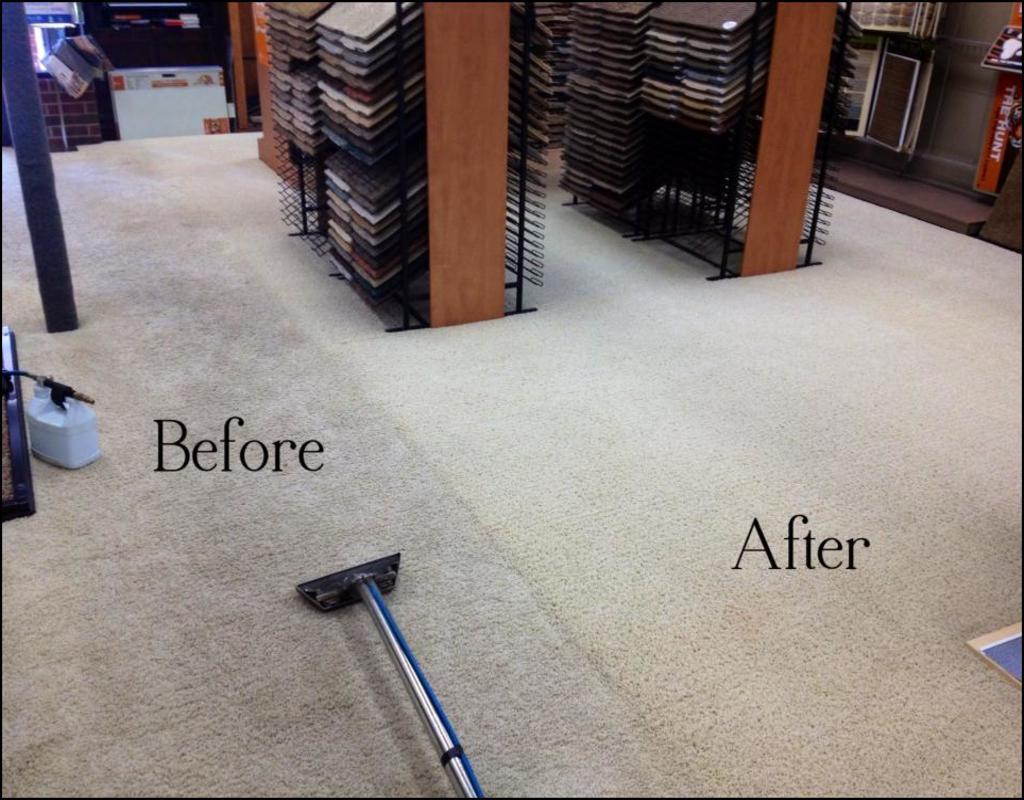 Carpet Cleaning Lawrence Ks