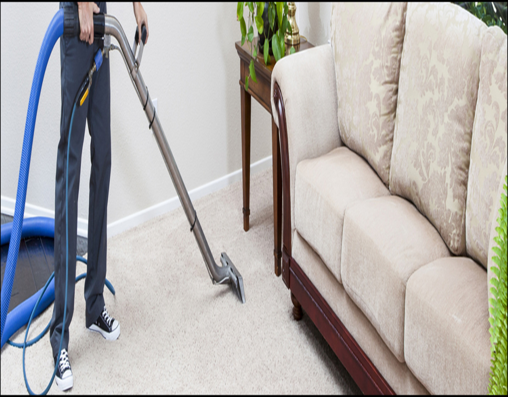 Carpet Cleaning Macomb Mi