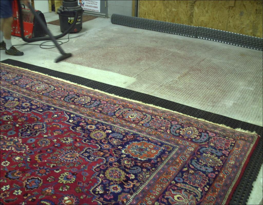 Carpet Cleaning Macon Ga