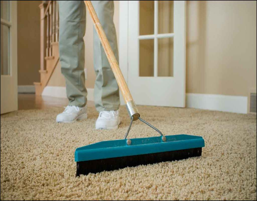Carpet Cleaning Newport News Va