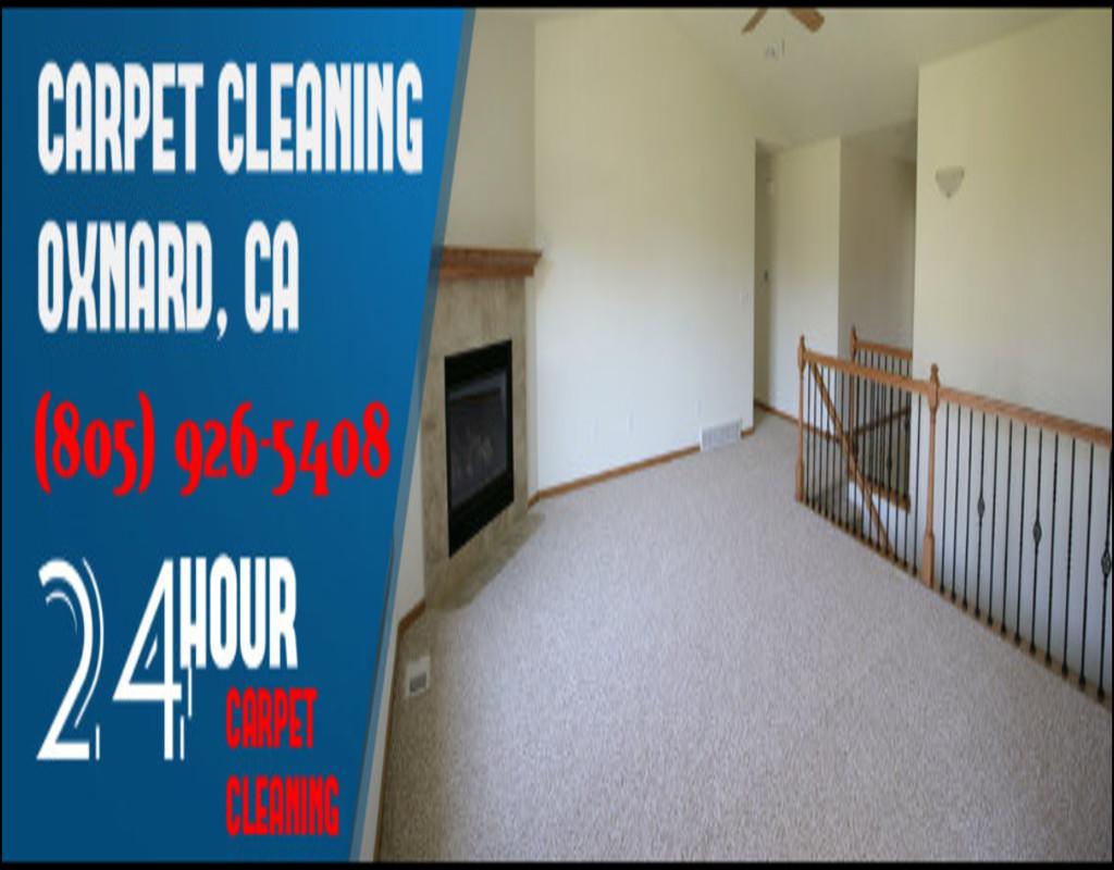 Carpet Cleaning Oxnard Ca