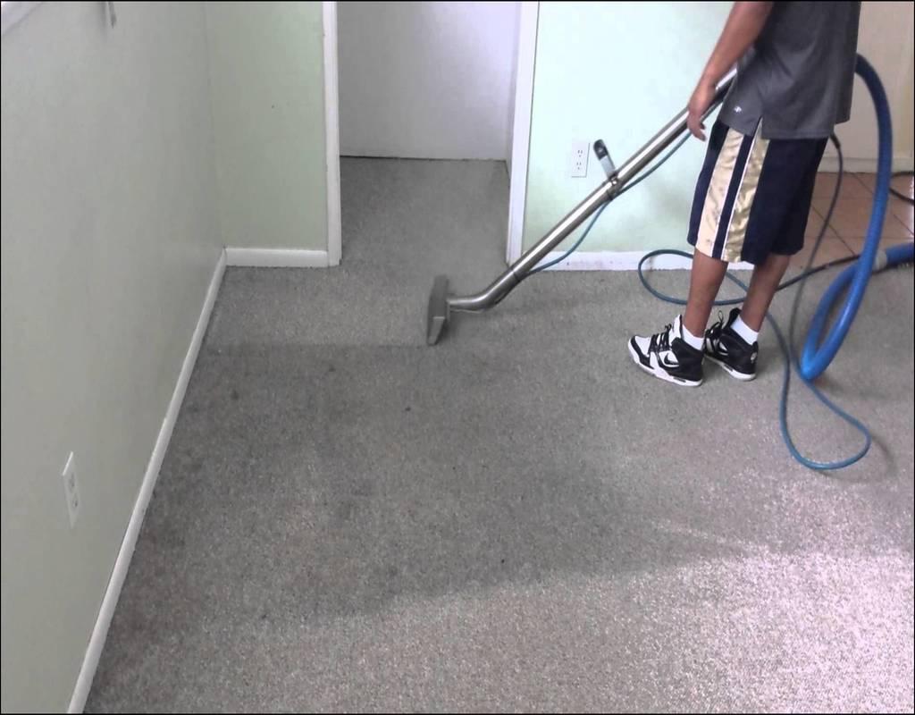 Carpet Cleaning San Luis Obispo