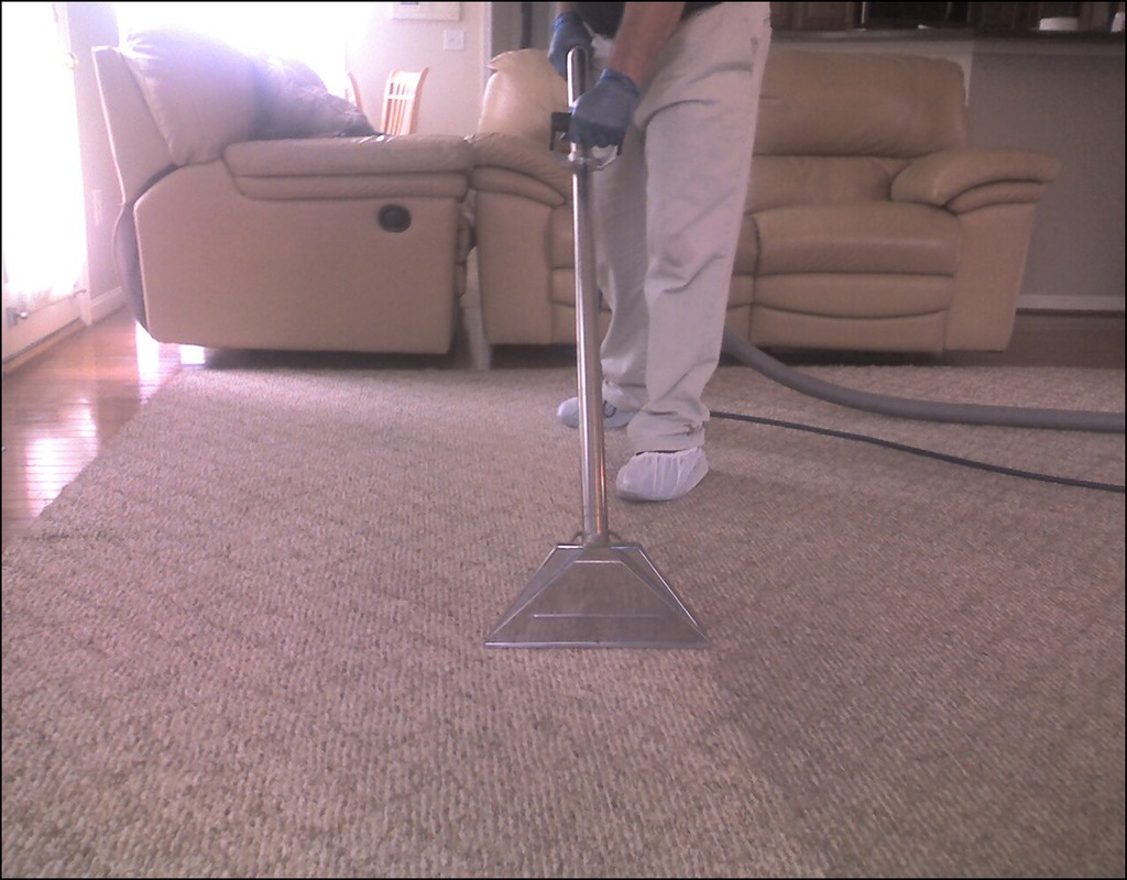 Carpet Cleaning Stafford Va