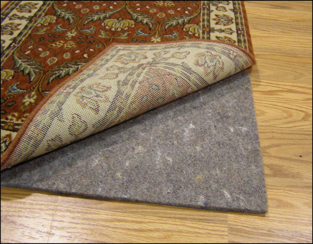 Carpet Pads For Area Rugs